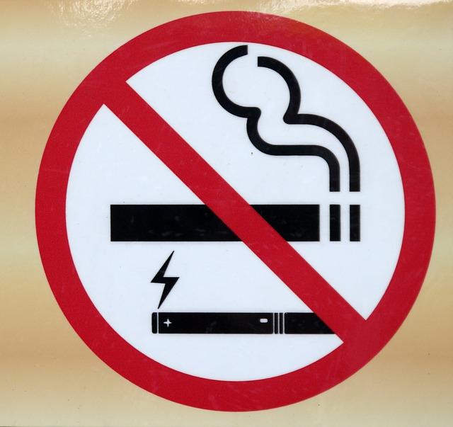 Zabrana pušenja – kontrole